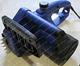 Электропила Беларусмаш БПЦ-3000 (2 шины, 2 цепи), фото 5