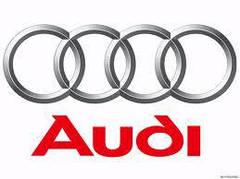 Багажники для Audi