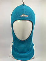 Весення шапка-шлем для мальчика Dino 1715-10