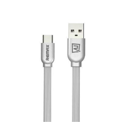 USB кабель Remax RC-047A Type-C to USB, 1m