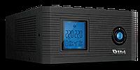 Преобразователь напряжения с зарядным устройством  AXL-1200 - 1000W/ 15А