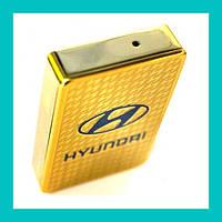 Электроимпульсная USB зажигалка Hyundai