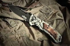 Ножи сталь 5cr15mov