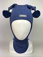 Весенний шлем для девочки Dino 1706-14
