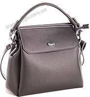 dc2d80146967 Женская сумка WeLassie 54021 серый женские сумки оптом и в розницу в Одессе  км