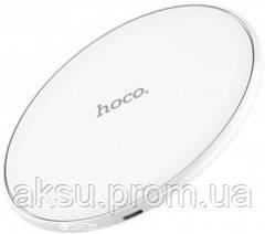 Беспроводная зарядка Wireless Charger CW6 Homey (White)