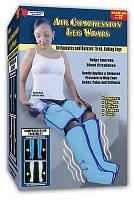 Домашний массажер Air Compression Leg Wraps