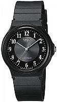 Часы CASIO MQ-24-1B3LLEF мужские наручные часы касио оригинал