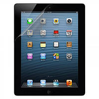 Глянцевая пленка для iPad