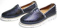 Туфли женские летние Ripka 582