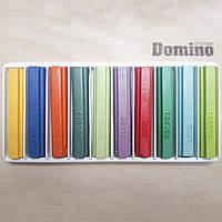 Віск меблевий м'який 10х8 см (кольорові відтінки), фото 1