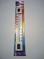 Термометр оконный на липучке