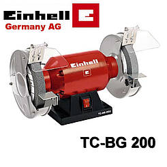 Точило электрическое Einhell TC-BG 200 (Germany)