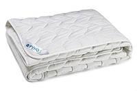 Одеяло стеганное 172*205см см белое