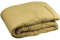 Одеяло стеганное 172*205см см молочное
