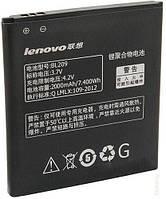 Аккумулятор для Lenovo A516 (BL209)