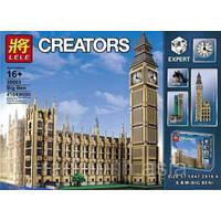 Конструктор Creators,Big Ben,4164 дет. 30003