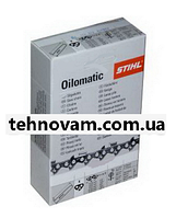 Цепь для бензопилы STIHL RM 68 зубов 1.5 мм