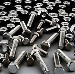 Саморізи з нержавіючої сталі
