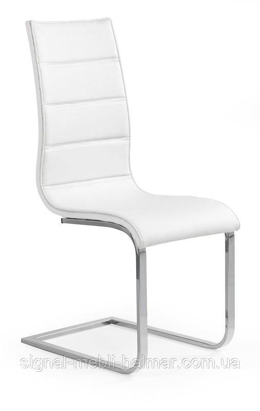 Стул K-104 (белый) (Halmar)