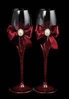 Свадебные бокалы Diamond