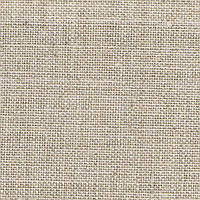 Ткань равномерного плетения Permin 32ct 065/135 Lambswool, 100% лён (Дания)