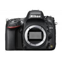 Цифровой фотоаппарат Nikon D610 body (VBA430AE)