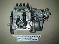 Насос топливный Д-245.12с АВТО (пр-во НЗТА) 4УТНИ-Т-1111007-20