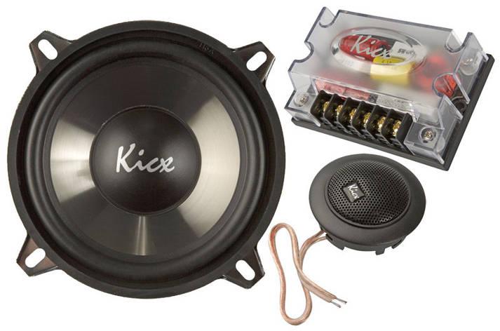 Автоакустика Kicx ICQ 5.2, фото 2
