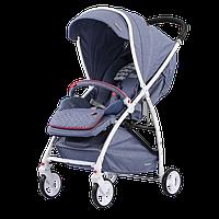 Дитяча прогулянкова коляска Quatro Lion Jeans