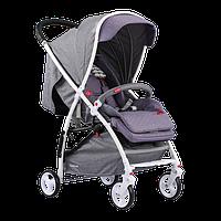 Дитяча прогулянкова коляска Quatro Lion Violet
