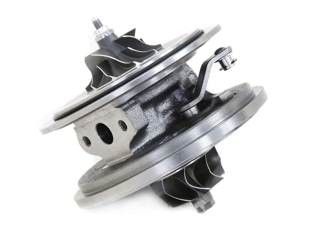 Картридж турбины BMW 740d (E38) 4.0d от 1999 г.в. 245 л.с. 703672-0001, 703672-0002, 703672-0003