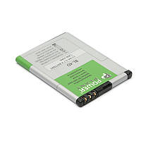 Аккумулятор PowerPlant для Nokia 702T, E5-00, N97 mini, T7,  E7-00, N8 (BL-4D)