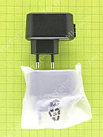 Зарядка USB 0,5A Nomi i242 Оригинал Черный