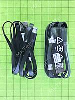 USB кабель Nomi i242 Оригинал Черный
