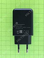 Зарядное устройство TA8105 FLY USB 5V 2A (без usb кабеля) Оригинал Б/У Черный