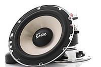 Автоакустика Kicx ICQ 6.2