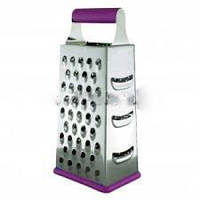 Терка GRATER 9 silicon 4 side