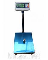 Весы торговые NOKOSONIC BEST TCS-C (300 кг)