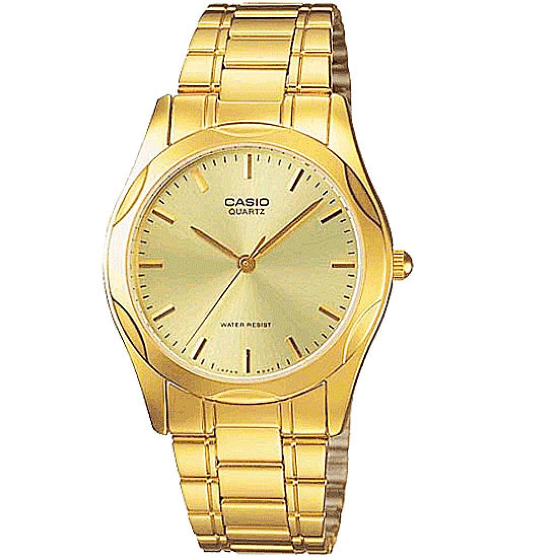 Часы CASIO MTP-1275G-9ADF мужские наручные часы касио оригинал