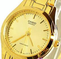 Часы CASIO MTP-1275G-9ADF мужские наручные часы касио оригинал, фото 3