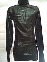 Туника-платье Бархат, фото 1