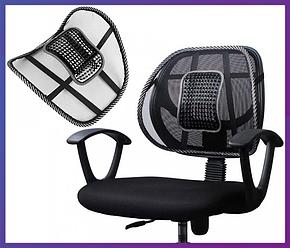 Ортопедический поясничный упор для кресла-автокресла Car Seat Back Sup, фото 2