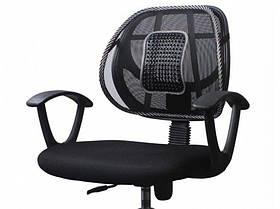 Ортопедический поясничный упор для кресла-автокресла Car Seat Back Sup, фото 3