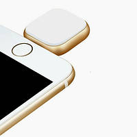 Флеш накопитель iFlash USB 3.0 / Lightning for Apple iPhone,  iPad, iPod 16GB White/Gold