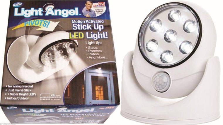 Светильники для шкафов Light Angel, фото 2