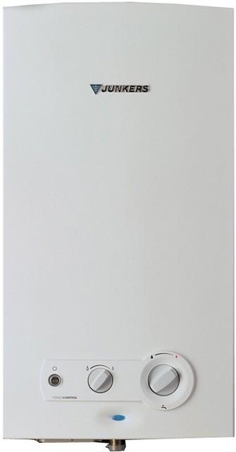 JUNKERS miniMaxx-2 WR 13-2B, 13 л/хв., колонка водонагрівач газовий