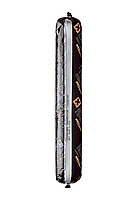 Структурный силиконовый клей Sikasil SG-20 черный 600 мл