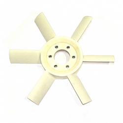 Вентилятор Д-240, 243, 245 (6 лопастей) 2451308010-А (пр-во Радиоволна) 245-1308010-А