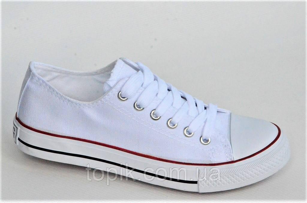 Кеды ы женские подростковые белые удобные (Код  1012)  купить в ... 030868d8a2d